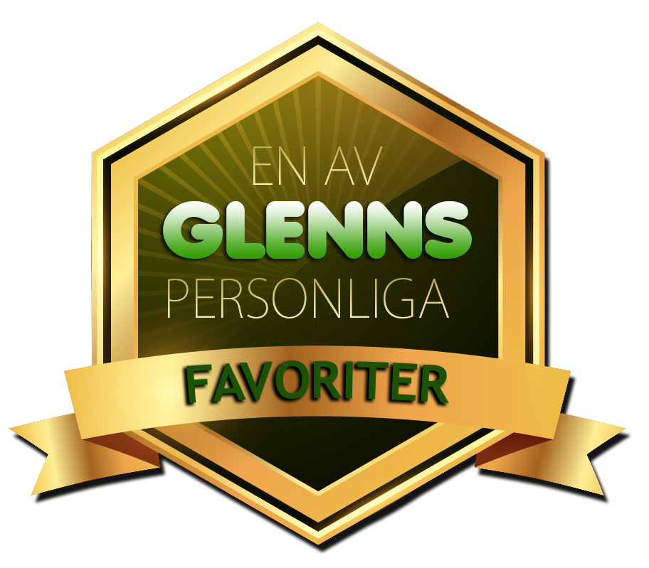 En av Glenns personliga favoriter