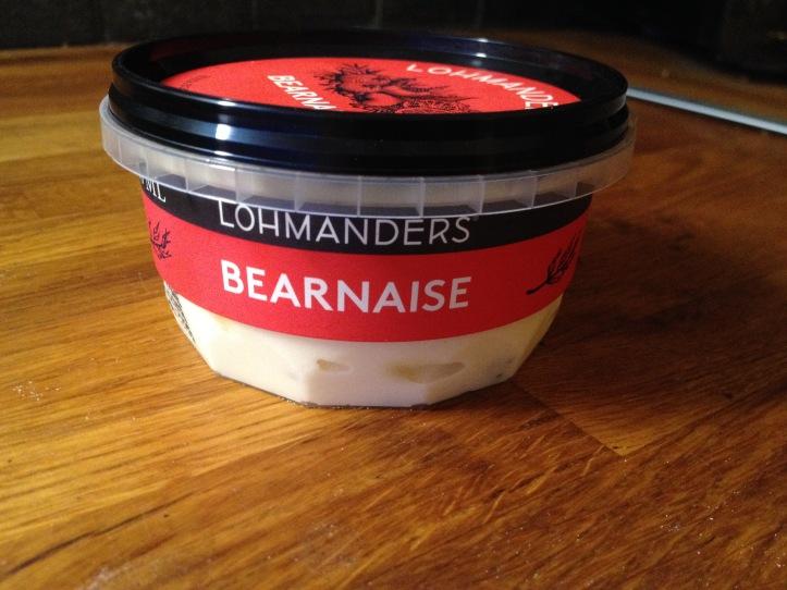 Lohmanders Bearnaise