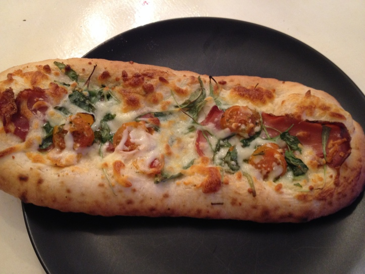 paolos pizza bianca